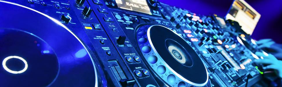DJ Music Mixer Free download and software